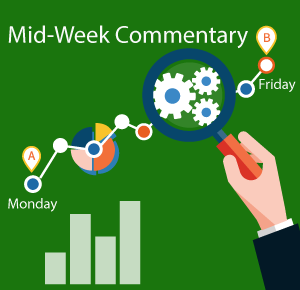 Mid-Week Commentary Hurley Investments